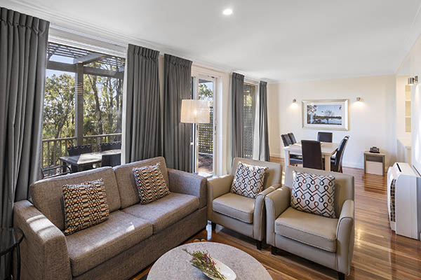 Oaks Cypress Lakes Hunter Valley Accommodation