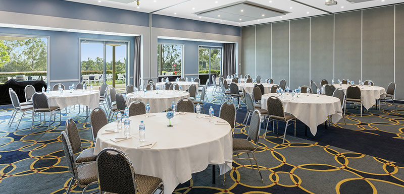 large meeting room hire hunter valley new south wales