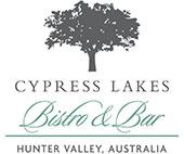 oaks cypress lakes resort bar and bistro logo