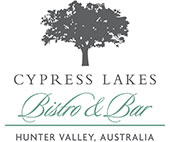 oaks cypress lakes resort bar and bistro logo