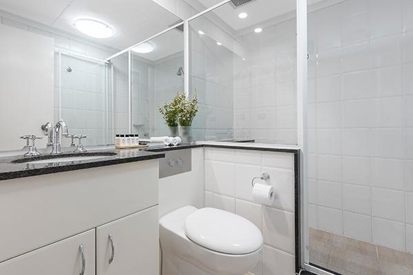 Oaks Sydney Goldsbrough Suites 2 Bedroom City Skyline Executive