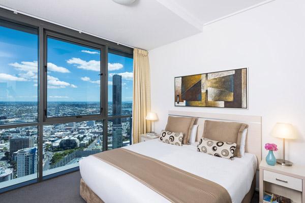 Holiday Apartments Brisbane | 1 & 2 Bedroom Apts at Oaks ...