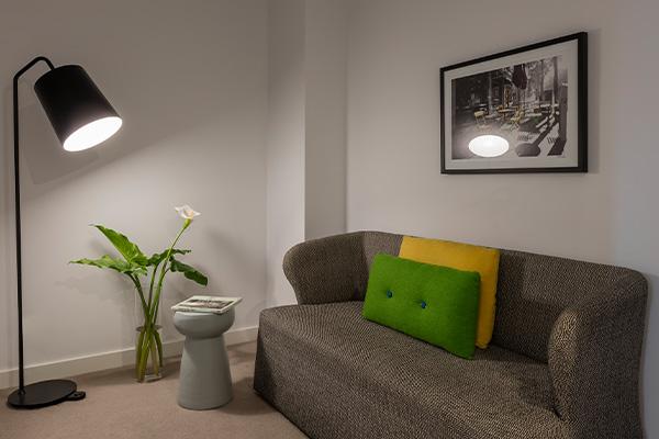 Oaks Melbourne Southbank Suites 2 Bedroom Executive