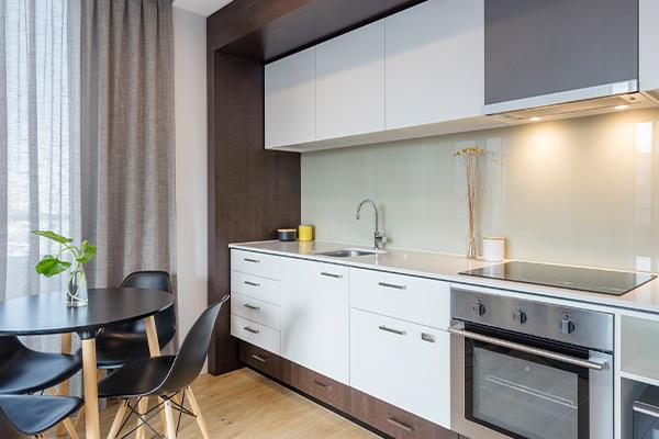 Serviced Apartments Southbank | 1-2 Bedroom Apts at Oaks ...