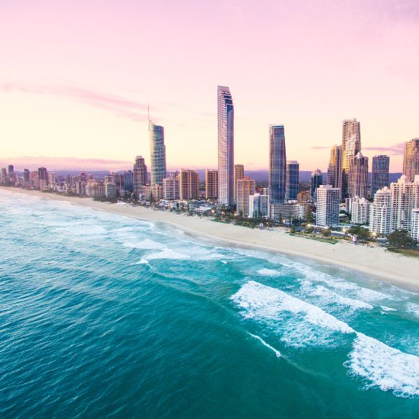 10 Things To Do On Your Gold Coast Holiday