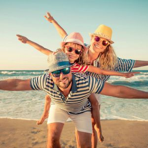 Tips on Travelling with Kids these Holidays
