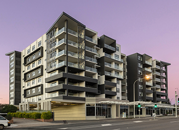 Launch of Oaks Woolloongabba