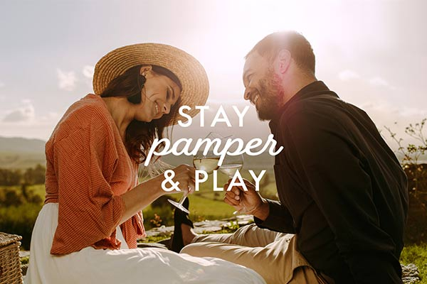 Oaks Cypress Lakes Resort Stay Pamper Play Packages