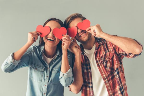 Couple on Romantic Holiday enjoying oaks Hotels Romance Package inclusions Australia