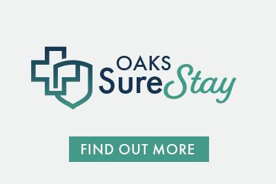 Oaks Sure Stay Program