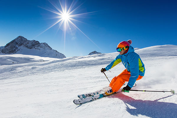Queenstown Ski Sale