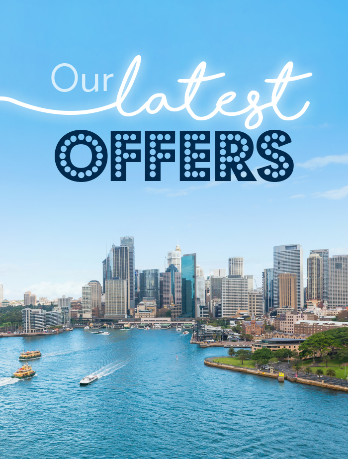 Oaks hotels official website special offers Adelaide city teaser image
