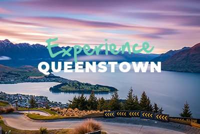 Queenstown resorts