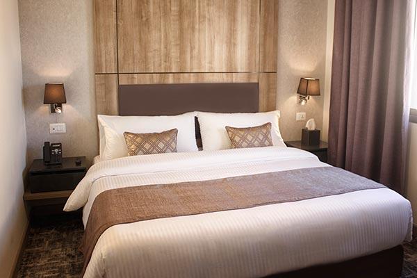 Oaks Beirut Hotel - Oaks Deluxe Suite