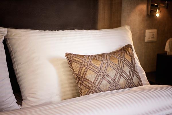 Oaks Beirut Hotel - Oaks Standard Room