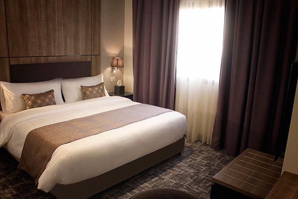 Oaks Beirut Hotel - Oaks Standard Suite