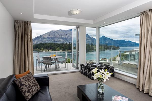 Oaks Club Resort Official Website Best Hotels In Queenstown