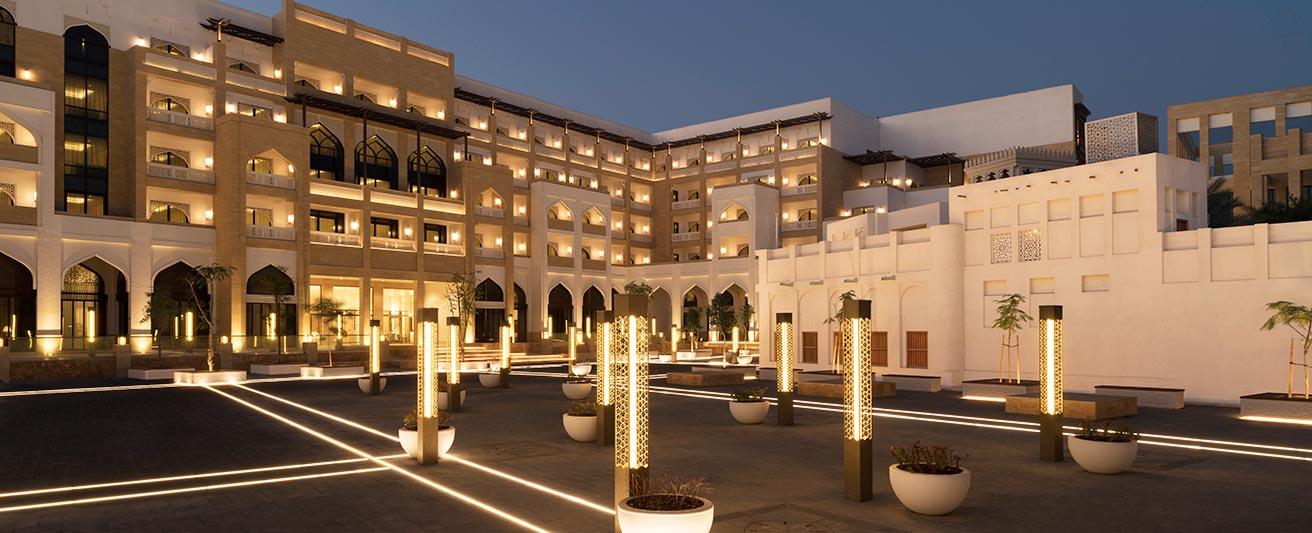 Hotel Apartments Doha Al Najada Doha Hotel Apartments by