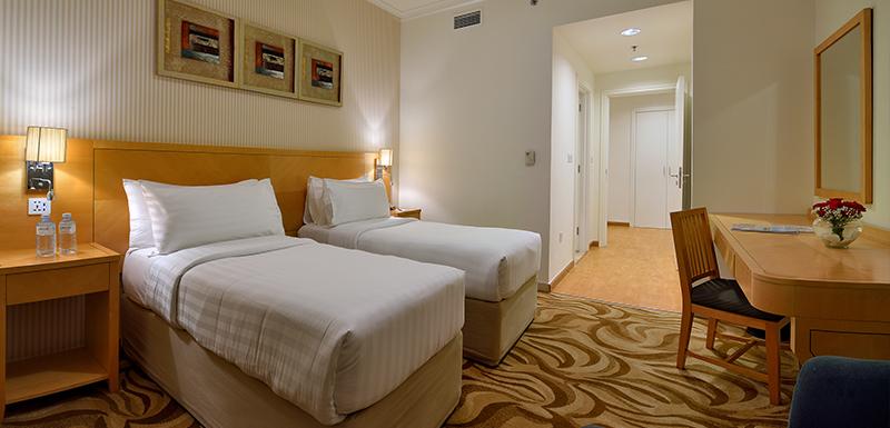 Oaks Liwa Heights | Dubai Suites | Oaks Official Website