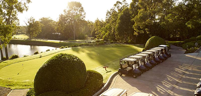 hunter valley golf courses golfing at cypress lakes resort. Black Bedroom Furniture Sets. Home Design Ideas
