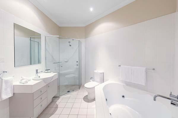 Oaks Pacific Blue Resort Port Stephens Accommodation