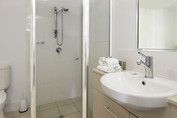 Oaks Gateway Suites Townsville Holiday Apartments