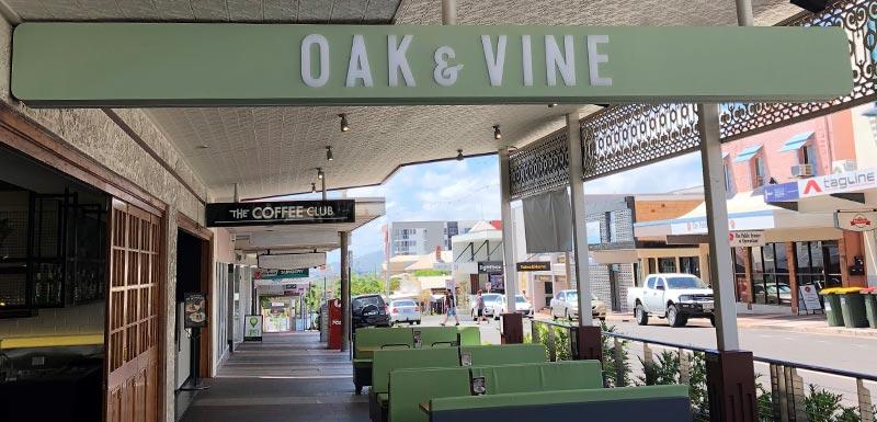 Best Restaurants Gladstone Australia