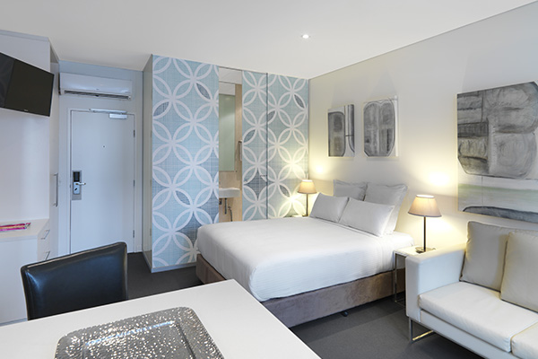 Collins Street Hotels | Serviced Apartments at Oaks on Collins