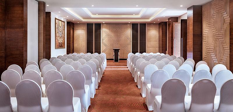 Oaks Bodhgaya India - Ballroom