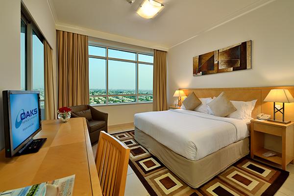 Amazing Premier One Bedroom Apartment