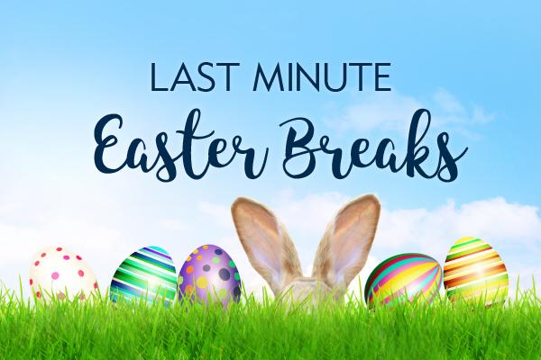 Oaks Hotels Last Minute Easter Breaks